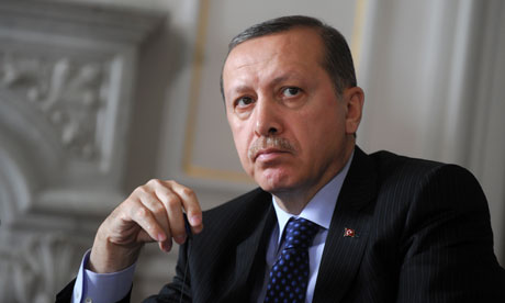 Recep Tayyip Erdogan'